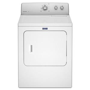 Maytag Front Load Gas Dryer 7.0 cu. ft. Extra-Large Capacity Dryer