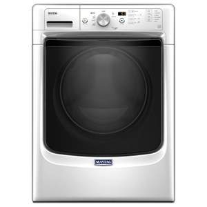 Maytag Front Load Washers Front Load Washer with Steam