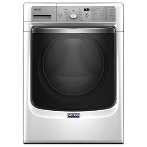 Maytag Front Load Washers 8200 Series 4.5 Cu. Ft. Front Load Washer