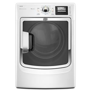 Maytag Gas Dryers 7.4 Cu. Ft. Front-Load Gas Dryer