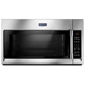 Maytag Microwaves 2.0 Cu. Ft. - Over-The-Range Microwave