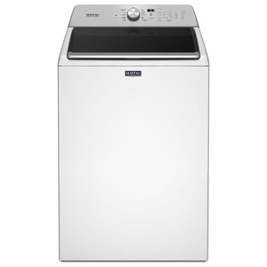 Maytag Top Load Washers 4.7 Cu. Ft. Top Load Washer