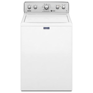 Maytag Top Load Washers 3.6 Cu. Ft. Top Load Washer
