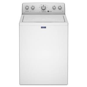 Maytag Washers 3.6 Cu. Ft. Extra-Large Capacity Washer