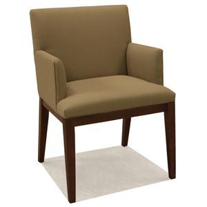 McCreary Modern 0531 Dining Arm Chair