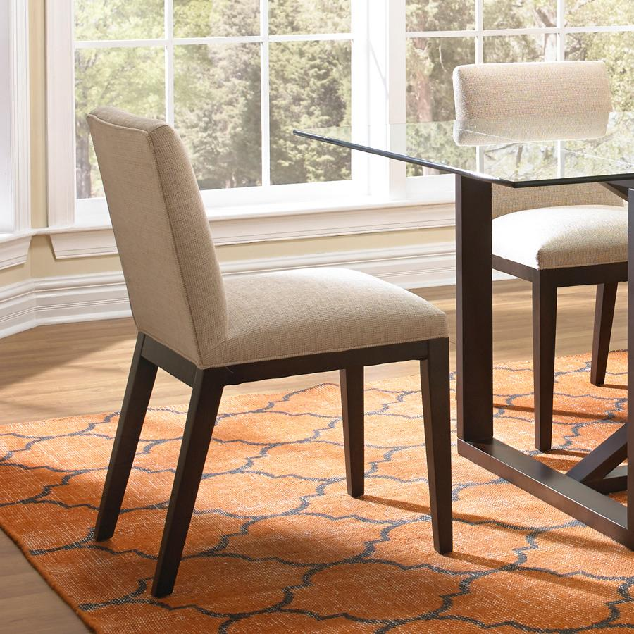 Dining Chairs Dining Side Chair by BeModern at Belfort Furniture