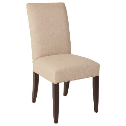 Parsons V Dining Side Chair by McCreary Modern at C. S. Wo & Sons Hawaii