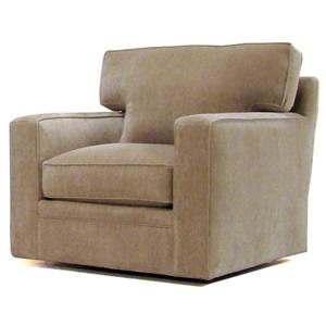 McCreary Modern 0693 Swivel Chair