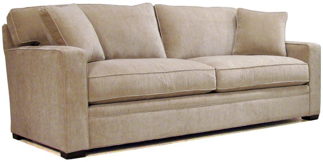 Porter Sofa by BeModern at Belfort Furniture