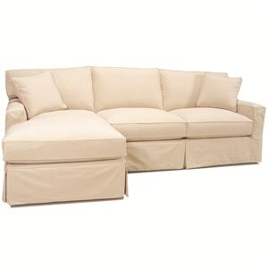 McCreary Modern 0694 Casual Sectional