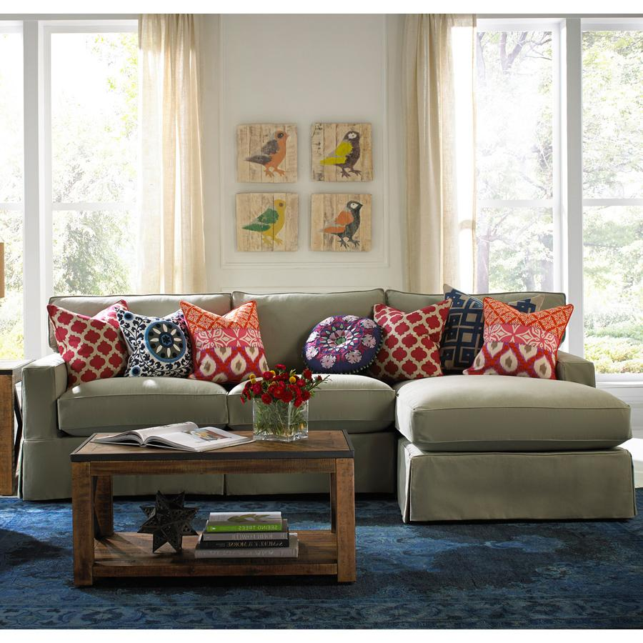 Porter Casual Sectional by BeModern at Belfort Furniture