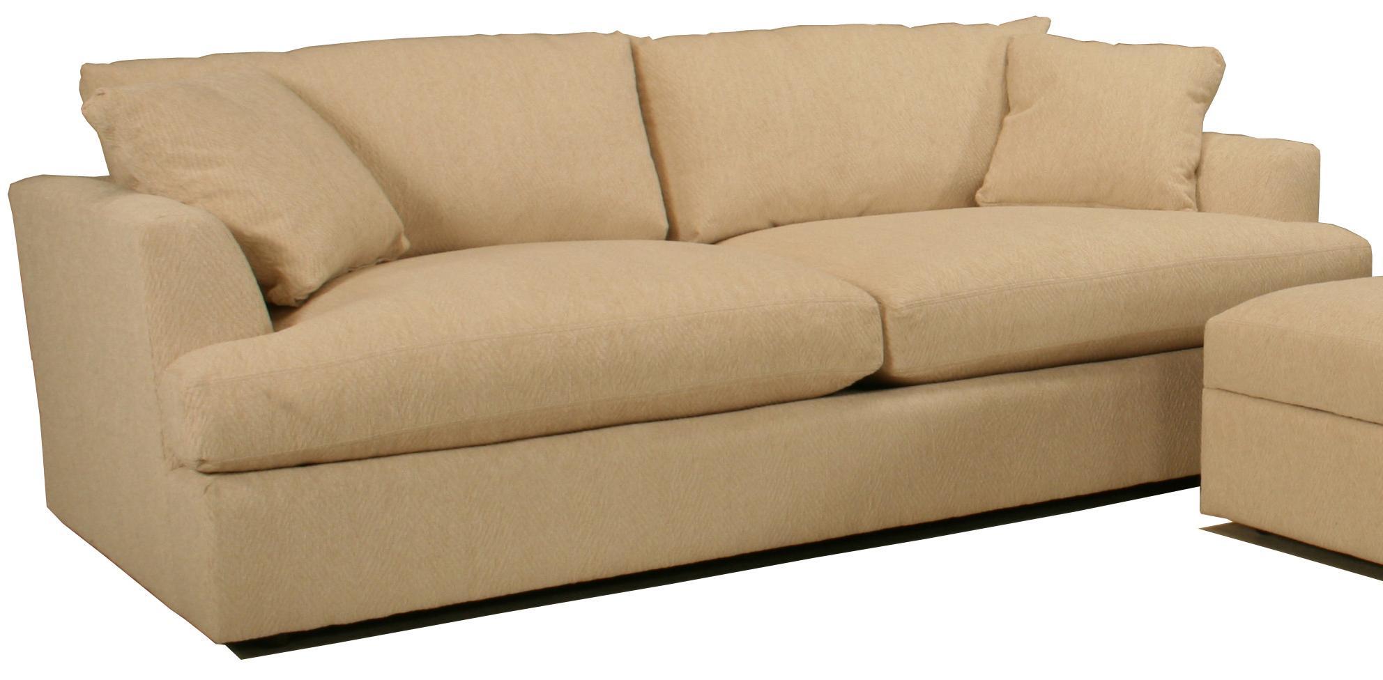Cirrus Grand Sofa by BeModern at Belfort Furniture