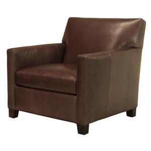 McCreary Modern 1050 M Upholstered Chair