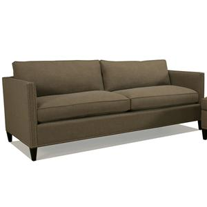 McCreary Modern 1059 Upholstered Stationary Sofa