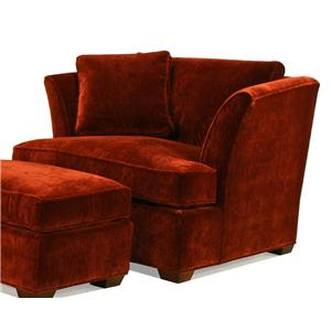 McCreary Modern 1060 Stationary Chair