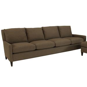 McCreary Modern 1065 Grand Stationary Sofa