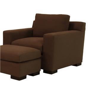 McCreary Modern 1095 Modern Chair