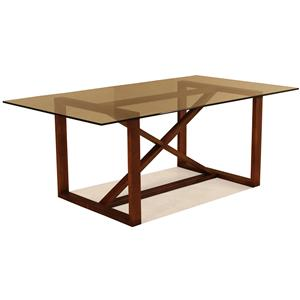 McCreary Modern 10DT Dining Table