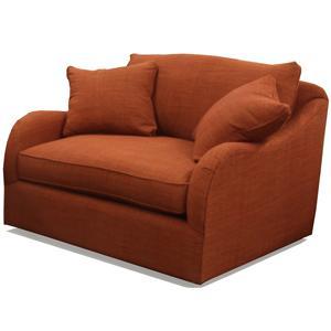 McCreary Modern 1367 Chair and a Half