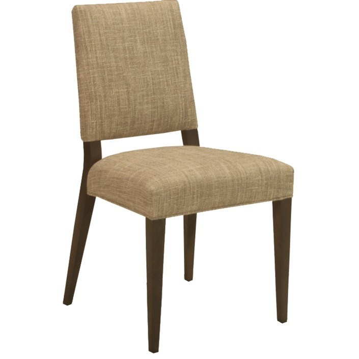 Winston Dining Side Chair by McCreary Modern at C. S. Wo & Sons California