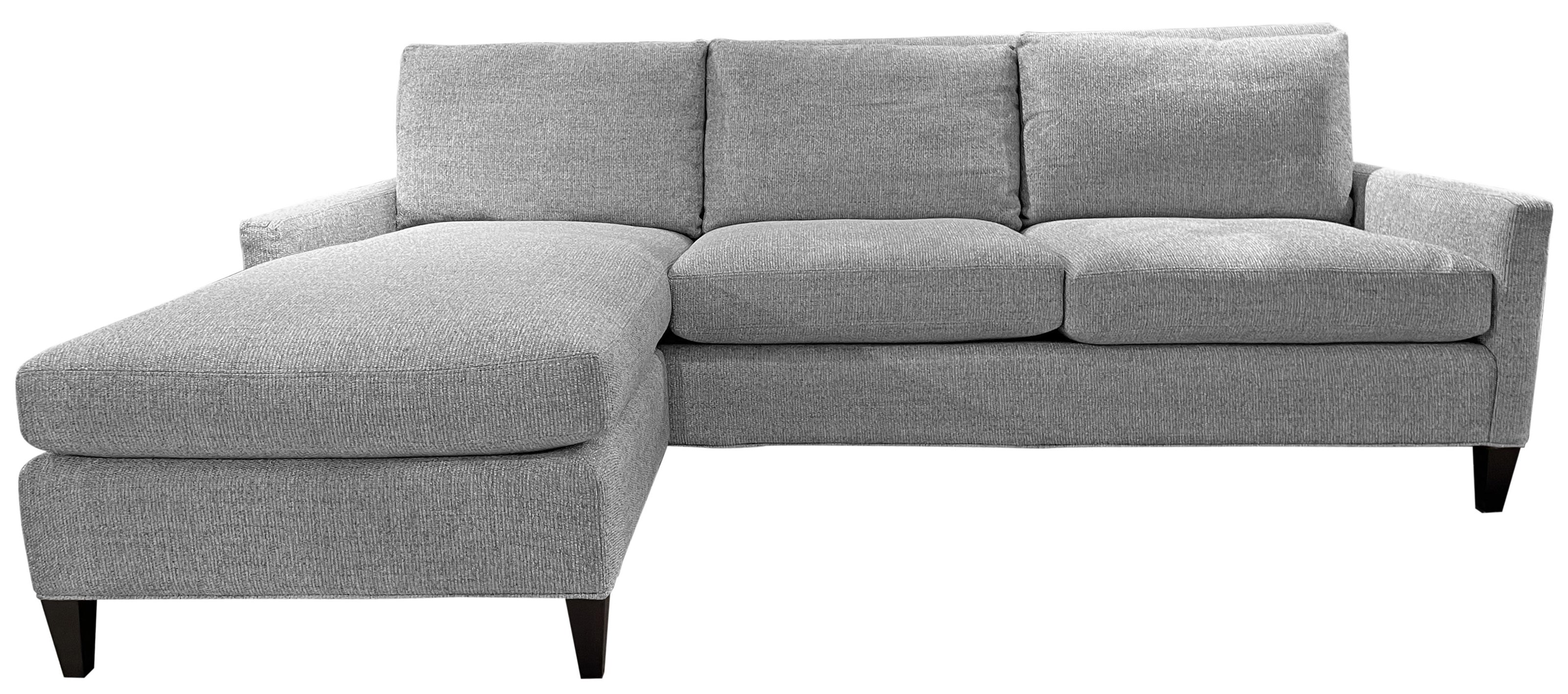 Sophia Sofa with Chaise by McCreary Modern at C. S. Wo & Sons Hawaii