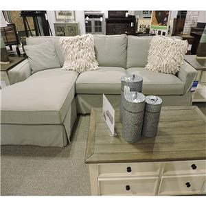 Porter Casual Sectional