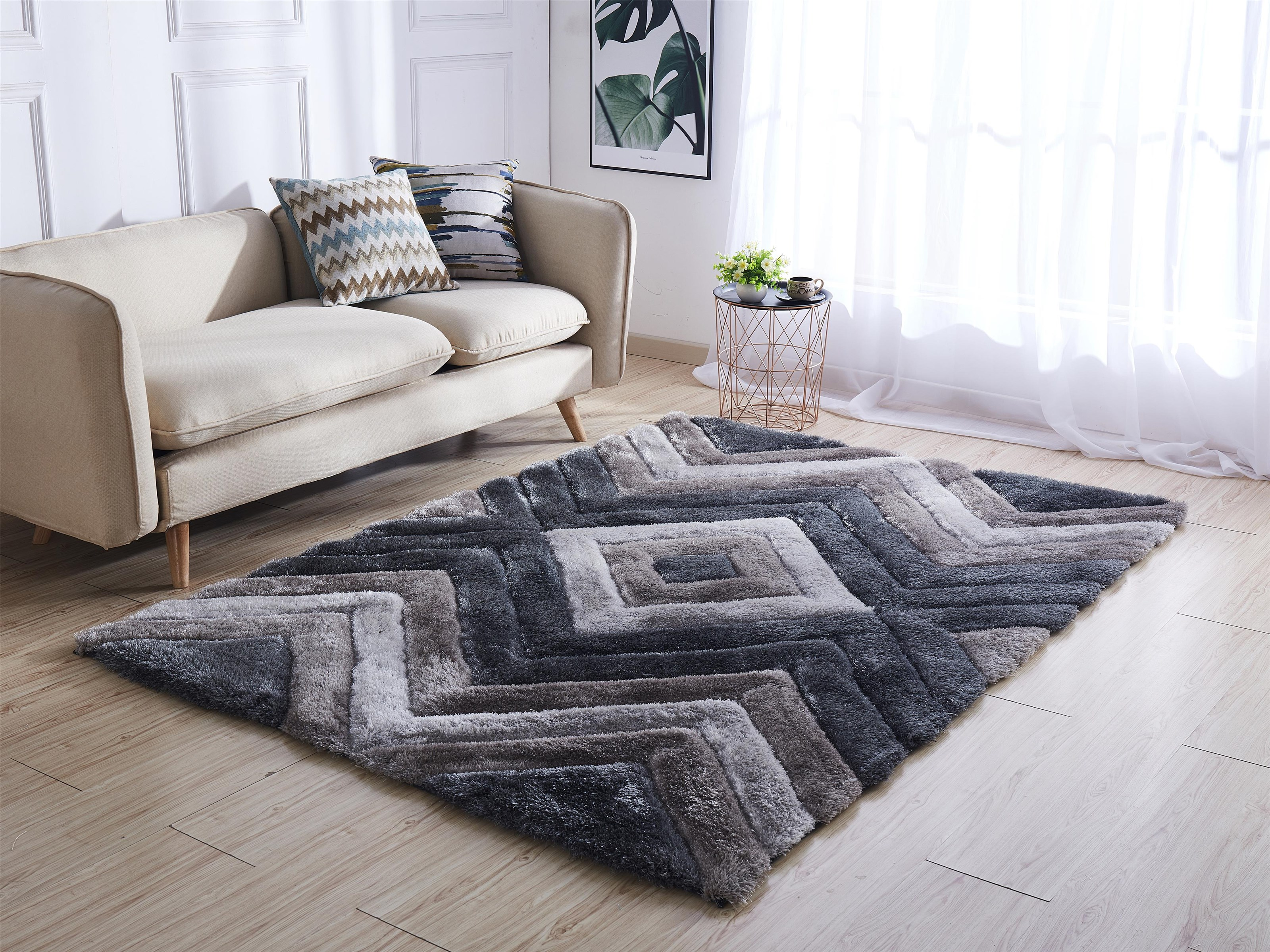 Mateos 5X7 Area Rug by MDA Rugs at Darvin Furniture