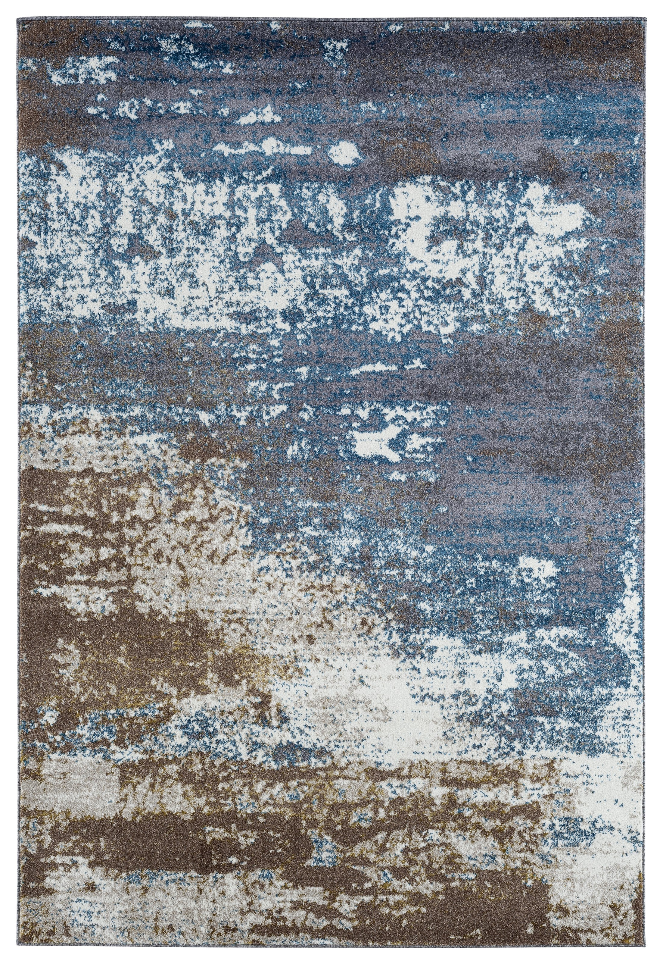 Milan 5X7 Area Rug by MDA Rugs at Darvin Furniture