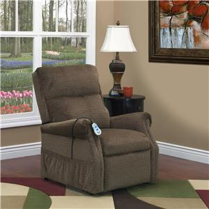 Casual 2-Way Lift Recliner