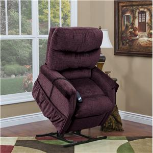Casual 3-Way Lift Recliner