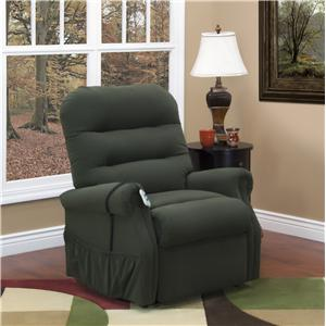 Med-Lift & Mobility 3053 Lift Recliner