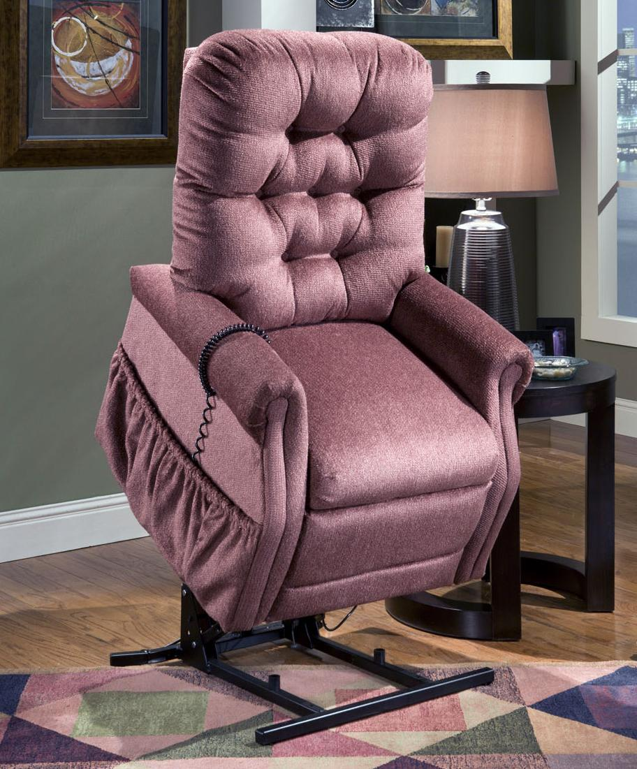 14 and 15 Series Lift Recliner by Med-Lift & Mobility at Mueller Furniture