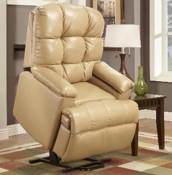 56 Series Lift Chair by Med-Lift & Mobility at Mueller Furniture
