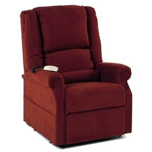 Infinite Position Lift Recliner