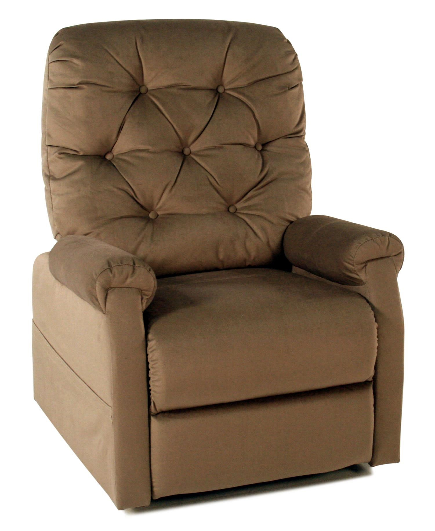 3-Way Power Reclining Lift Chair