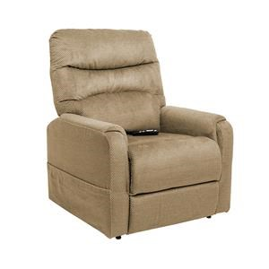 Chaise Lounger With Heat And Massage