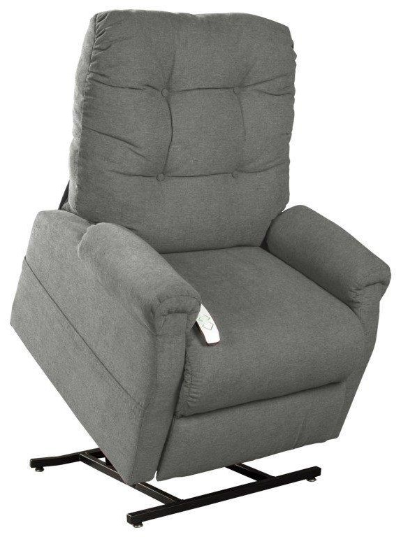 Recliners Chaise Lounger by Mega Motion at Johnny Janosik