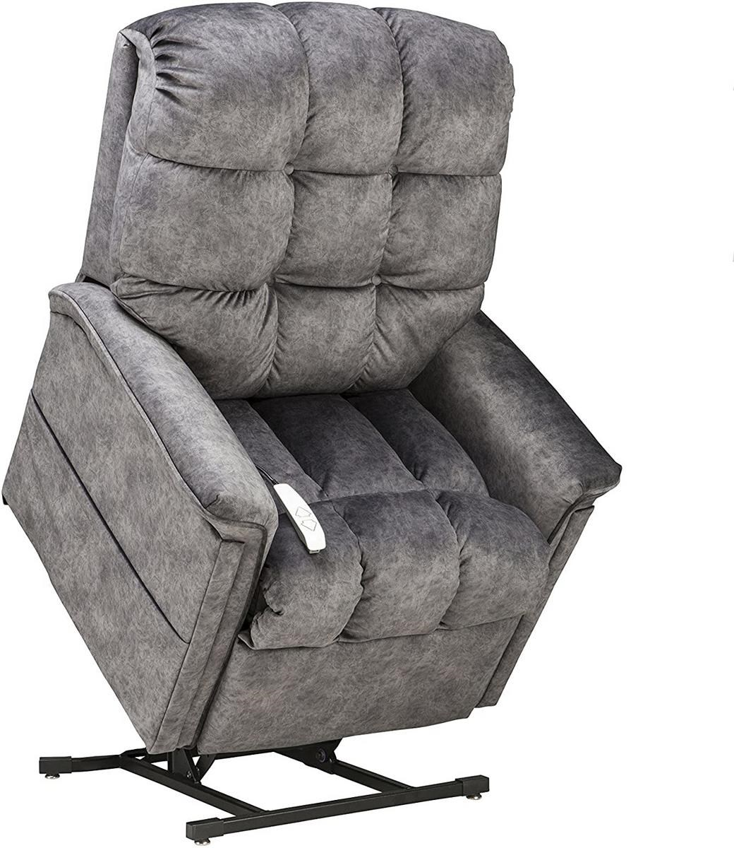 Recliners Power Lift Chair by Mega Motion at Johnny Janosik