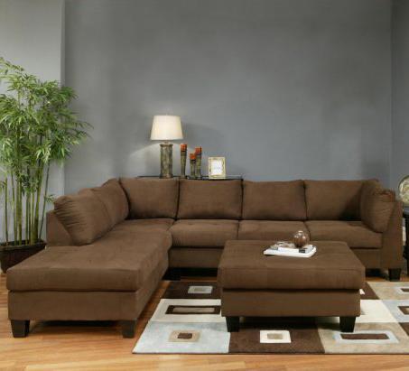 Malibu Sectional by Michael Nicholas at Fashion Furniture