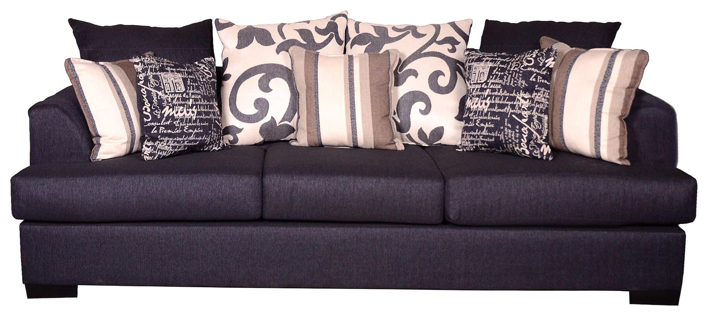 Passport Aspen Valley Sofa by Michael Nicholas at Beck's Furniture