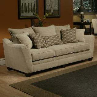 Pismo Sofa by Michael Nicholas at Fashion Furniture