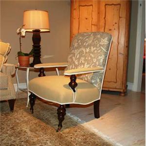 Michael Thomas 024 Chair