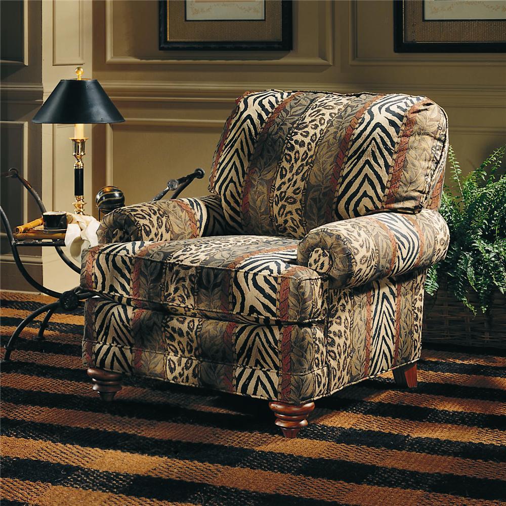 084 Chair by Michael Thomas at Alison Craig Home Furnishings