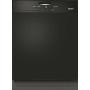 Miele Dishwashers - Miele G4925 U Black Classic Plus Dishwasher