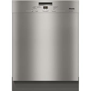 Miele Dishwashers - Miele G 4925 SCU CLST Classic Plus Dishwasher