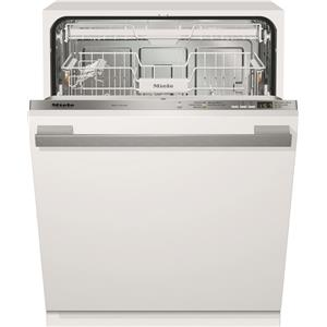 G 4970 SCVi Classic Plus Dishwasher