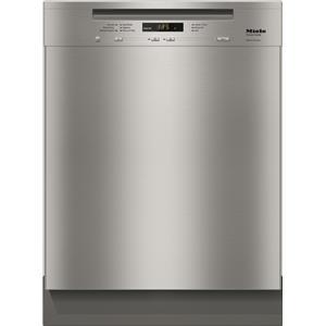 Miele Dishwashers - Miele G 6105 SCU CLST Crystal Dishwasher