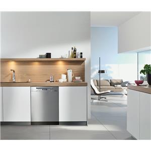 Miele Dishwashers - Miele G 6305 SCU CLST Dimension Dishwasher