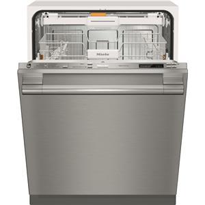 Miele Dishwashers - Miele G 6365 SCVi SF Dimension Dishwasher