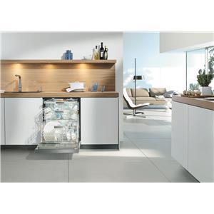 Miele Dishwashers - Miele G 6505 SCi CLST Lumen Dishwasher